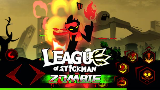Download Zombie Avenger, Game Horor versi 1.3.0 APK