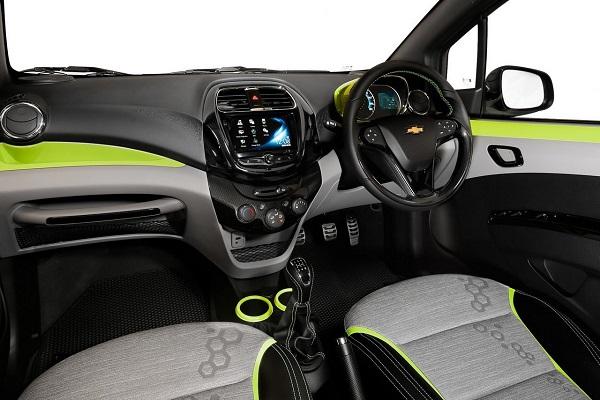 Chevrolet Activ Concept