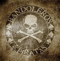 Bandoleros & Piratas - LP 2009