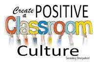 Building a Positive Classroom Culture
