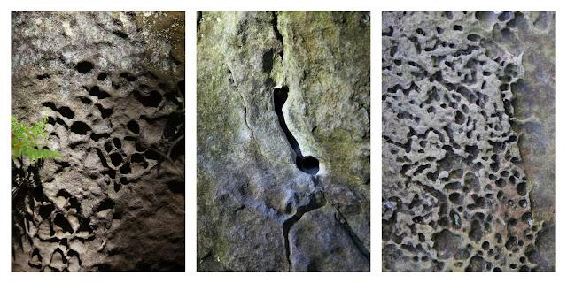 Collection 50 Nuances de grès par Greg Clouzeau La serrure de Fontainebleau