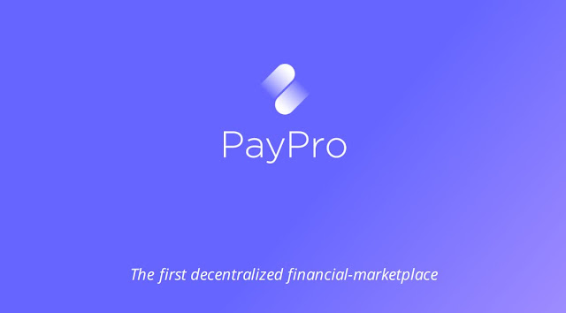 PayPro ICO Indonesia - Crypto Wallet and Decentralized Marketfplace of dApps. PayPro Bounty | PayPro ICO | PayPro TokenSale | PayPro Bounty PreSale