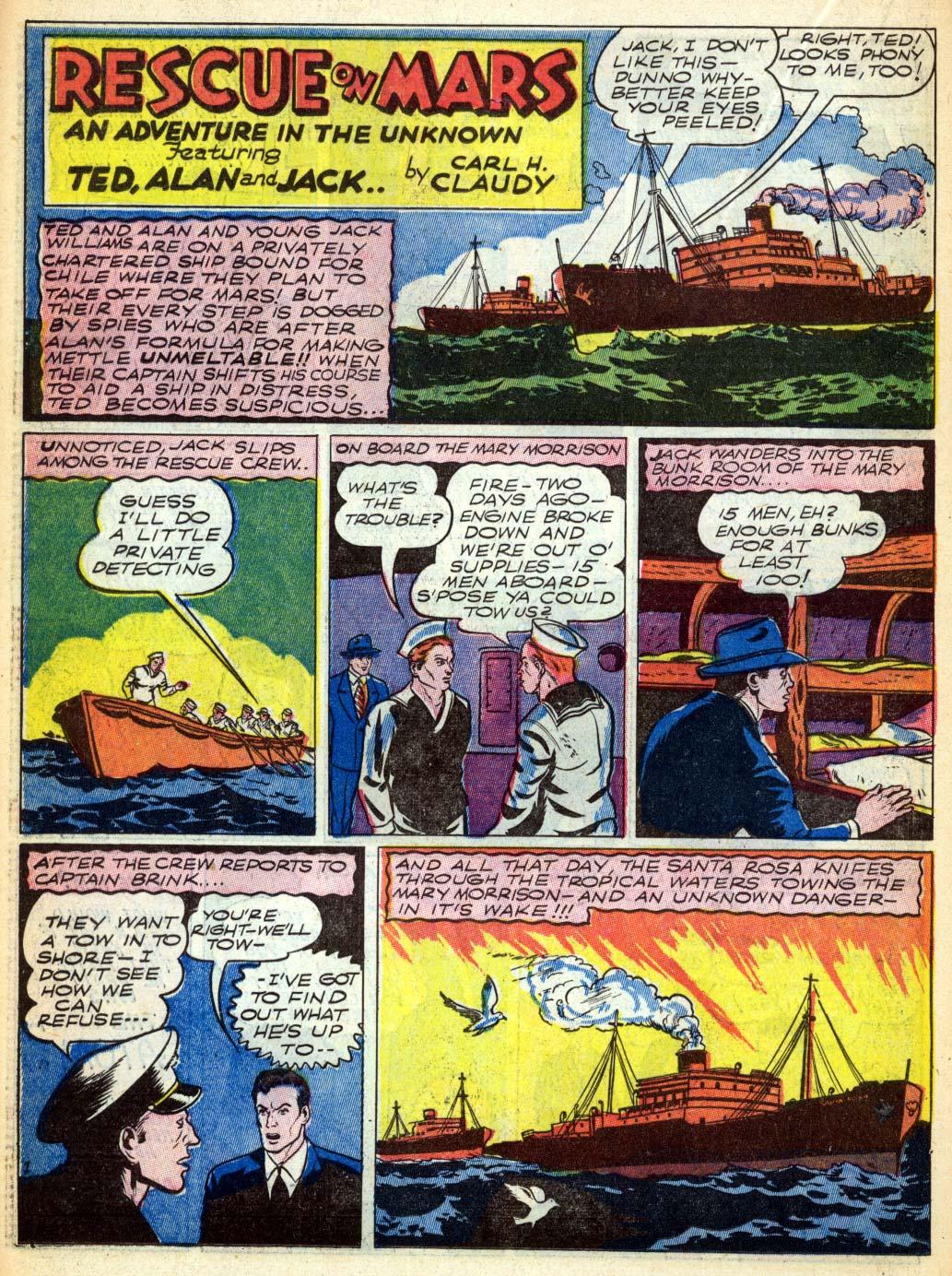 Read online All-American Comics (1939) comic -  Issue #22 - 36