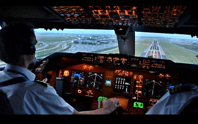 Pilot Project automation
