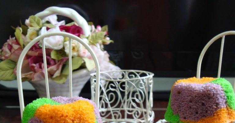 rahel blogspot kek kopi marmar Resepi Kek Kopi Enak dan Mudah