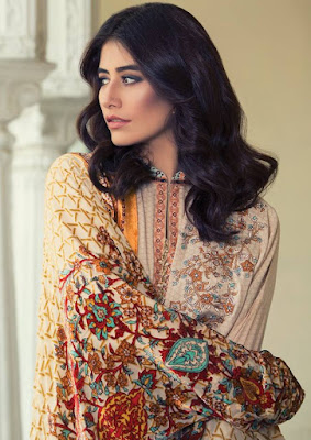 alkaram-winter-dresses-collection-3-piece-silk-velvet-dupatta-2016-6