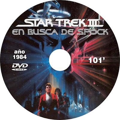 Star Trek 03 - En busca de Spock