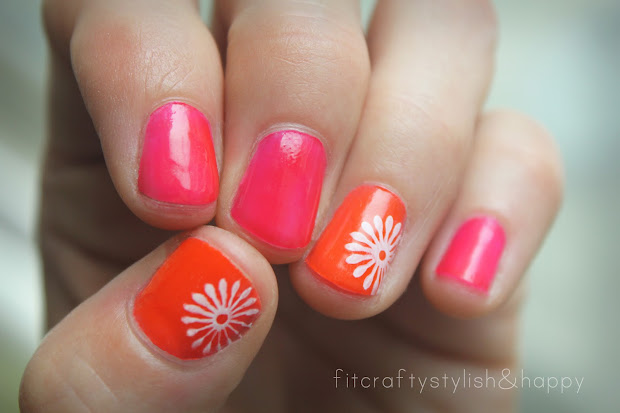 Summer Nail Design - Pccala