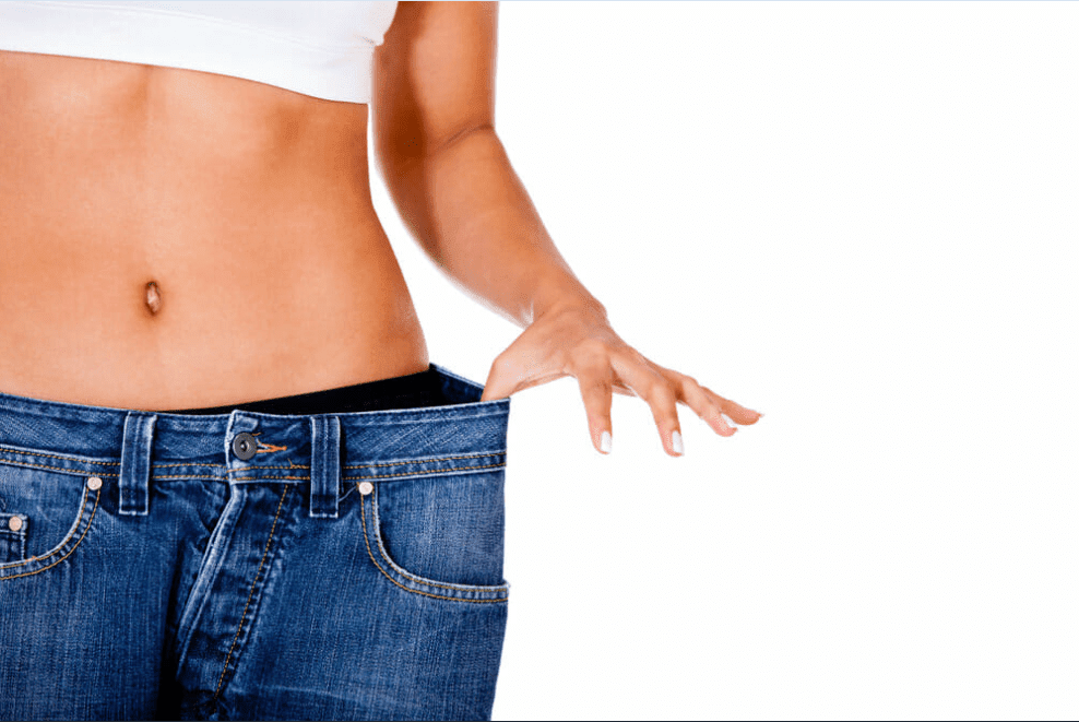 Lose Weight In 1 Week Naturally - healtinews