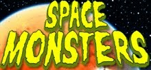 SPACE MONSTERS