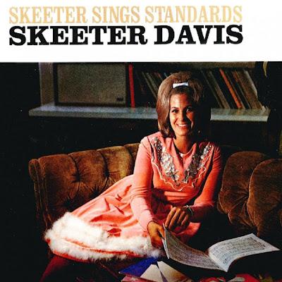 Skeeter Davis - Skeeter Sings Standards (1965)