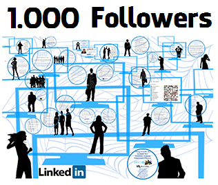 Buy 1000 LinkedIn Followers