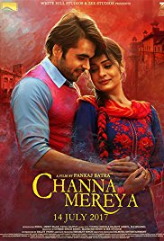 Channa Mereya 2017 Punjabi Untouched 1080p HDRip MoviesEvil