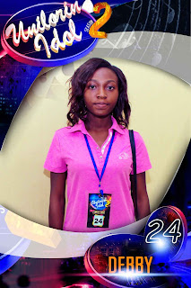 2nd in the unilorin 2.0