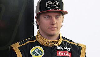 Kimi Raikkonen vuelve a la Formula Uno. El hombre de hielo vuelve a la Fórmula Uno