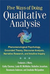 http://books-oftheweek-cityuhk.blogspot.hk/2013/03/five-ways-of-doing-qualitative-analysis.html