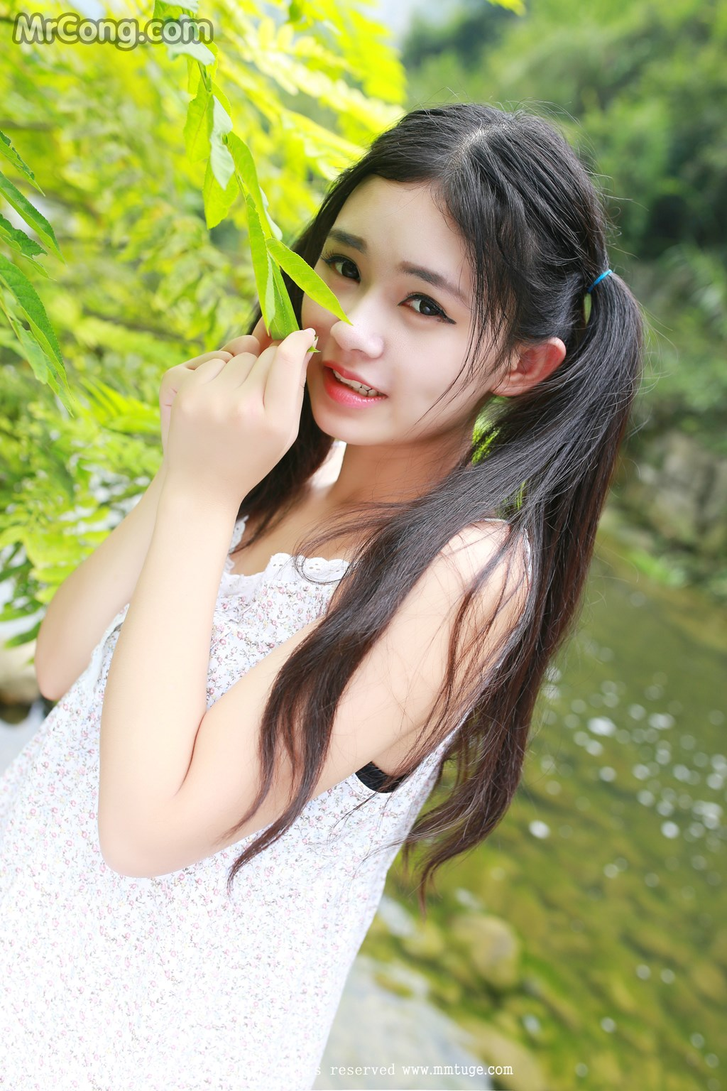 TGOD 2015-08-20: Model Guo Wei Bao Zi (果味包子) (45P)