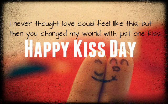 Kiss Day Images Happy Valentines Day Images