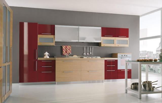 cocinas lineales combinadas12