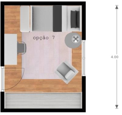 layout kids bedrooms_distribuição quartos de criança_perfect home interiors_7