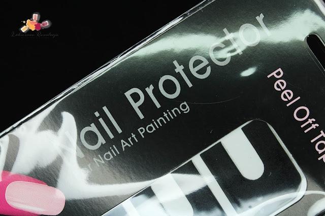 born pretty store nail protector
