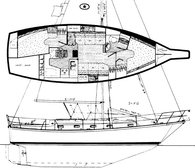 Island Spirit Sailing Adventures: The Boat