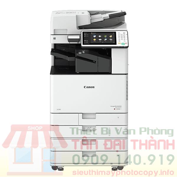 Siêu Thị Máy Photocopy - Đại lý chuyên cung cấp các loại máy photocopy - 11