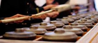 Hilangnya Musik Tradisional di Indonesia