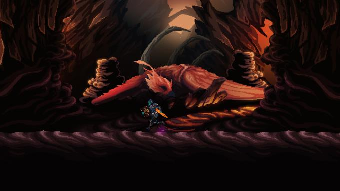 Death's Gambit: Afterlife Torrent Download