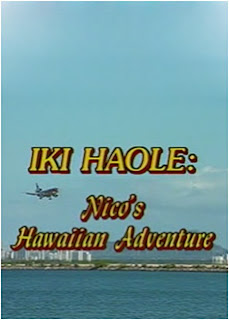 Iki Haole Nico S Hawaiian Adventure 1995