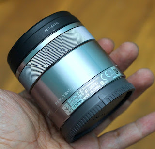 Sony 30mm f3.5 for Sony E-Mount