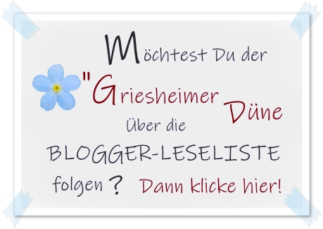 Blogger/follow