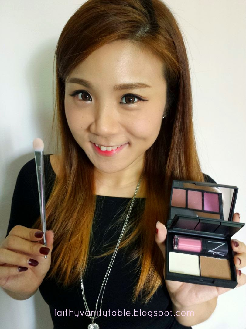 Top beauty blogger Singapore
