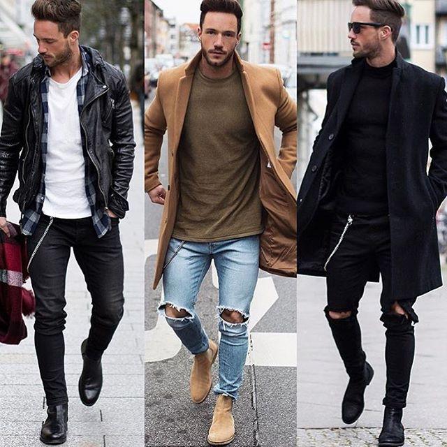 Trend Jaket Terbaru! Yang Mana Pilihanmu?