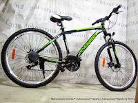 Sepeda Gunung Evergreen Blaze 3.1 Rangka Aloi 26 Inci