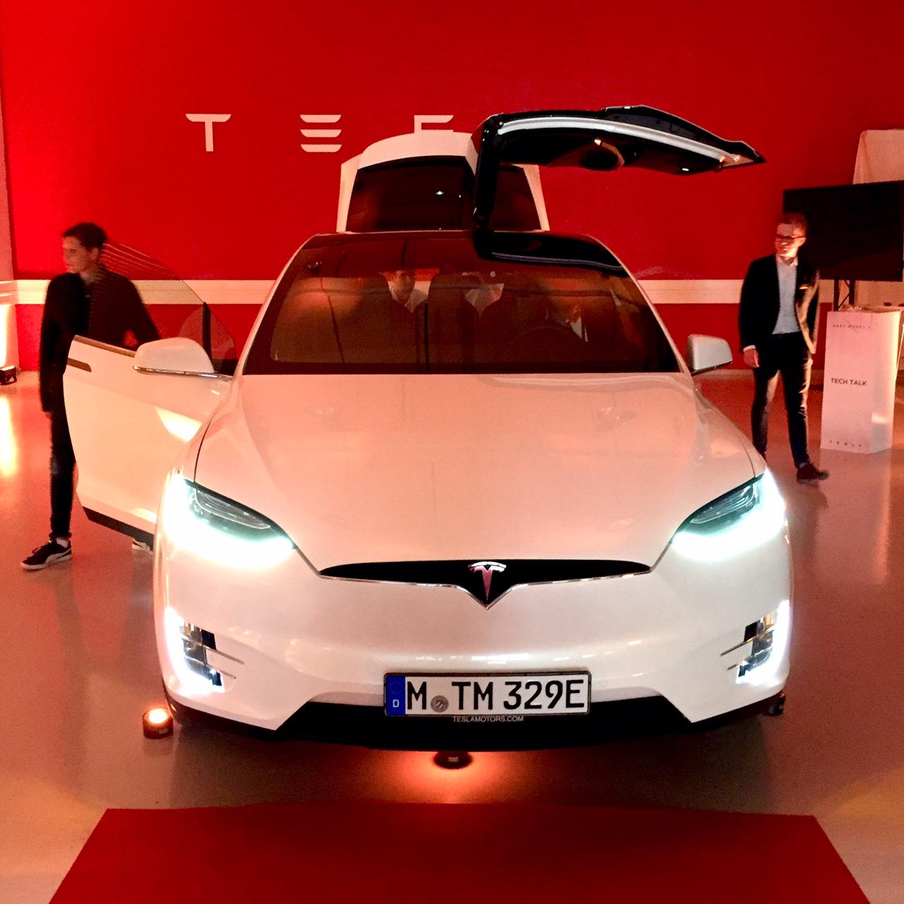 Tesla Roadster Interior Tesla Roadster Coming Soon Widodh: Norway: Test Drive With Tesla Model X