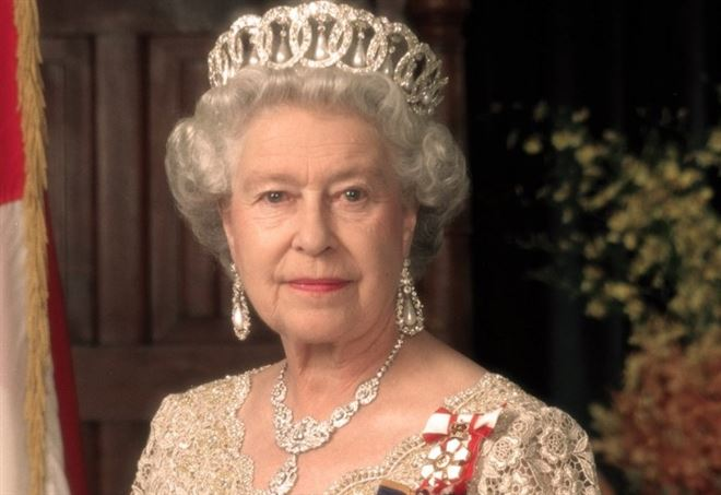 Reportages elisabetta ii 91 anni da regina for La regina elisabetta 2