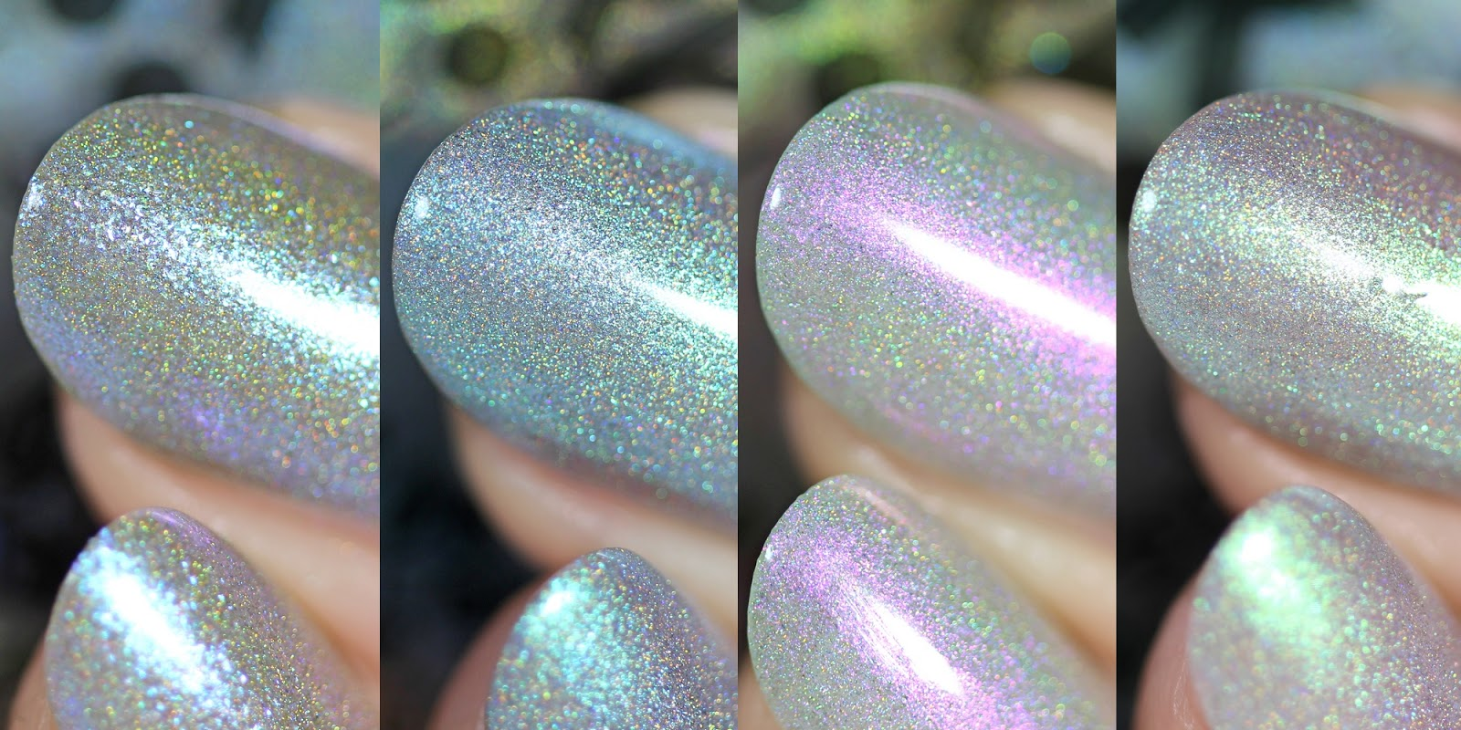 DRK Nails | Psyche\'s Beau exclusives ~ Glitterfingersss in english