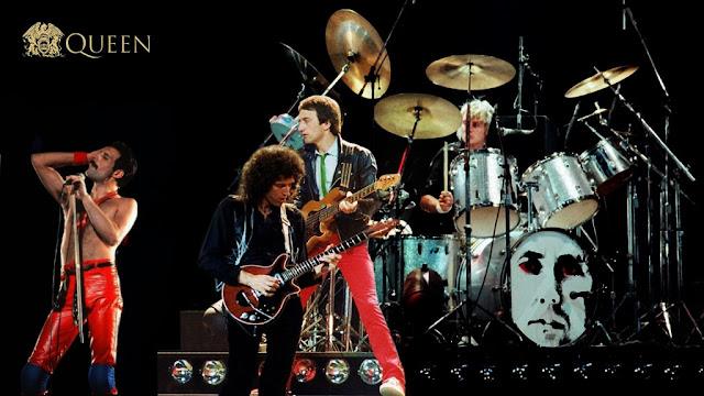 Un Clásico: Queen - Don't Stop Me Now