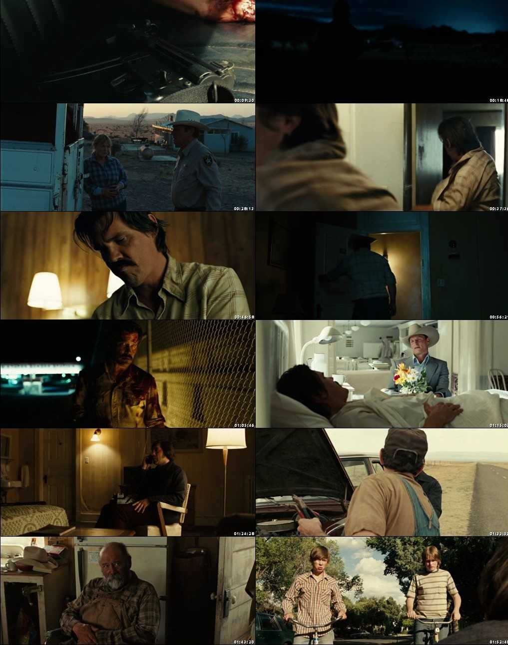 No Country For Old Men 2007 Screenshot