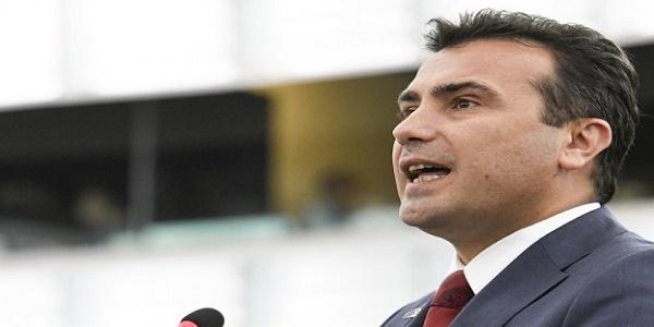 Επικίνδυνες ισορροπίες στα Σκόπια