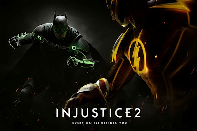 Warner Bros. Announces Injustice 2 - We Know Gamers
