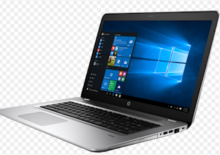 HP ProBook 470 G4 (Intel Core i5-7200U) Drivers Download For Windows 10 (64bit)