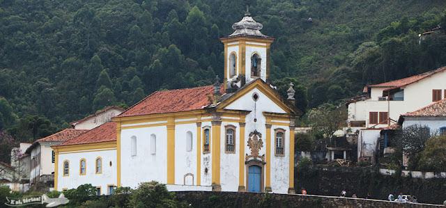 Igreja Merces de Cima