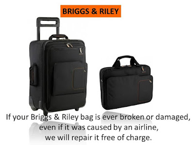Is Briggs and Riley worth it