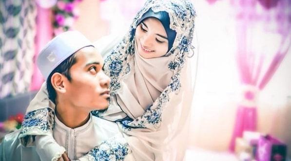 Bagaimana kalau jodoh kita suami orang