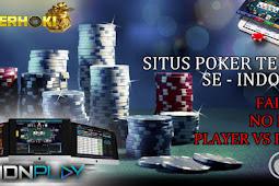 SUMBERHOKI Situs Poker Online Mudah Menang - Link Alternatif Sumberhoki