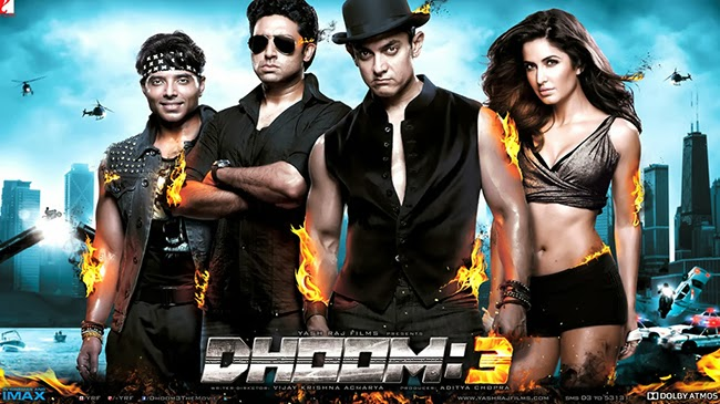 Fashion news, fashion styles and trends in Asia: Aamir ... Aamir Khan In Dhoom 3 Sets