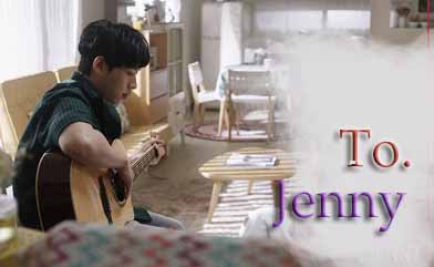 Drama Korea To. Jenny