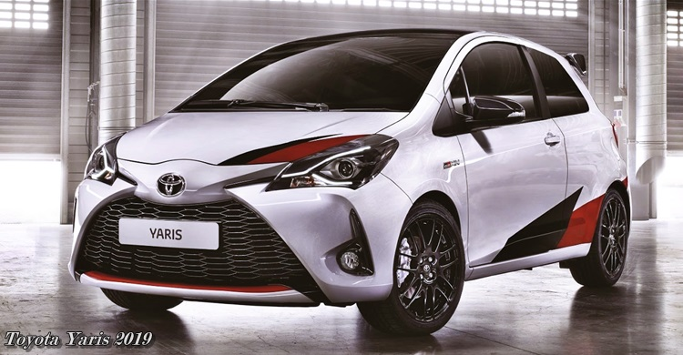 2019 Toyota Yaris Review Price And Release Date